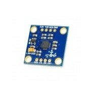 GY-50 L3G4200D 3-Axis Digital Gyro Sensor Module for Arduino (Works with Official Arduino Boards)