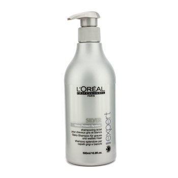 Professionnel Expert Serie - Silver Shampoo -