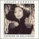 Soprano in Hollywood by Lesley Garrett