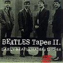 BEATLES TAPES II: Early Beatlemania 1963-1964