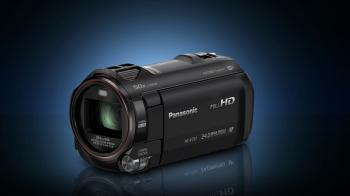 FULL HD Camcorder mit Full HD Zeitlupe