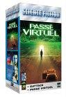 echange, troc Coffret Science-Fiction 2 VHS : Bienvenue à Gattaca / Passé virtuel
