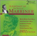 Portrait of Sir Neville Marriner &#45; Respighi, Grieg, et al