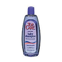 Topcare Tear Free 15 Fl Oz Baby Shampoo with Natural Lavender