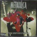 Unforgiven II [CD 2] by Metallica (1999-02-09)