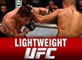 The Ultimate Fighting Championship: Classic Lightweight Bouts Volume 2