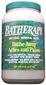 Batherapy Mineral Salts 5lbs. 5 Pounds