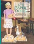 Kits Paper Dolls [With Scene, Accessories, Outfits] (American Girls Collection Sidelines)