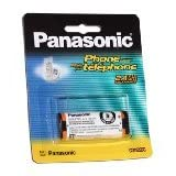 Panasonic Rechargeable Cordless Telephones HHR P105A