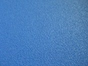 Marshalls RB469097 Non Woven Plain Textures Wallpaper - 5.3Sqmt (Blue)