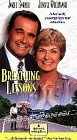 Breathing Lessons [VHS]