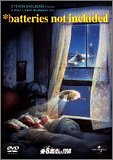 Batteries Not Included [87/E, J [Alemania] [DVD]