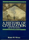 img - for History of Civilization, A: 1648 to the Present (Vol. II) book / textbook / text book