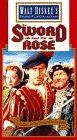 Sword & The Rose [VHS]