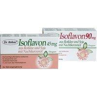 Astellas Isoflavon Dr.Böhm 90 mg, Drag. 60 St