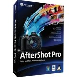 Corel Aftershot Pro - Complete Product - 1 User - Image Collection/Management - Academic Retail - D