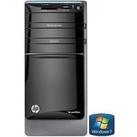 HP Pavilion p7-1257c AMD Quad-Core A8-3820 2.50GHz Desktop PC - 8GB RAM, 1TB HDD, SuperMulti DVD, Gigabit Ethernet, 15-in-1 memory card reader