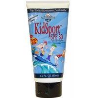 All Terrain Kidssport Phineas and Ferb SPF #30 Sunscreen Lotion - 3 Oz, Pack of 2 - 1