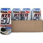 MET-Rx Protein Plus RTD 51, 15 Ounce (Pack of 12)