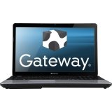 Acer Gateway 17-Inch Laptop (1.4GHz AMD Dual Core E1-1200, 4GB memory, 500GB storage, Windows 7 Home Premium)