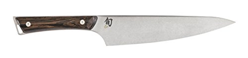 Shun SWT0706 Kanso 8-Inch Chef's Knife