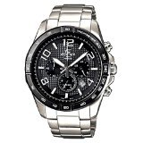 Casio Men EDIFICE 100M Sport EFR516D EFR-516D-1A7