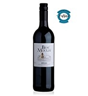 Beau Moulin Fitou 2010 - Case of 6