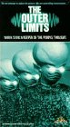 Outer Limits: Keeper of Purple Twilight [VHS]