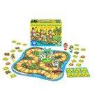 Imagen principal de Orchard Toys - One Banana, Two Banana (Un plátano, dos plátanos) [Versión en Inglés]