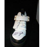 Signed Jordan, Michael Jordan Shoe autographed