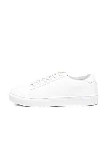 Only Sneaker da donna Scarpe sportive da donna Bright White 41