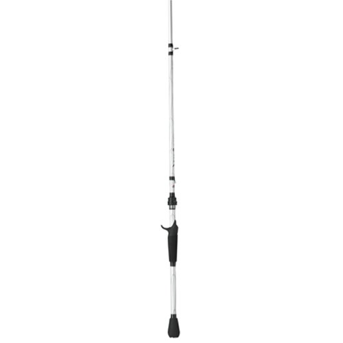Abu Garcia Veritas Casting Rod (6-Feet 6-Inch-1-Piece-Medium Heavy-Medium Fast)