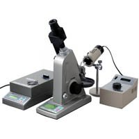 Abbe Refractometer Model 1412 Dr-M2/1550 Multi-Wavelength (Special Order Item) - Atago