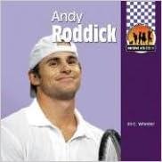 Andy Roddick (Awesome Athletes)