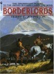 Borderlords (0553262246) by Johnston, Terry C.