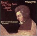 Mozart: The Vienna Years