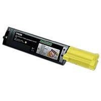 Epson C13S050187 AcuLaser C1100 Tonerkartusche hohe Kapazität 4.000 Seiten AcuBrite, gelb