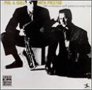 Phil & Quill With Prestige by Phil Woods and Gene Quill