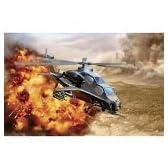1/144 人民解放軍 WZ-10 攻撃ヘリコプター