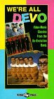 We're All Devo [VHS]