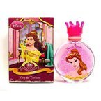 Disney Princess Beauty & the Beast Eau de Toilette Spray 1.7 oz for Girls