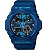 G-Shock Men's GA310 Classic Series Quality Watch - Blue / One Size