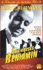Ich heiße Benjamin [VHS]