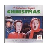 A Fabulous Fifties Christmas : Great Holiday Hits ~ Various Artists