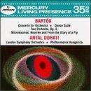 Dorati Conducts Bartok