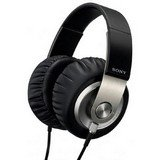 Sony Stereo Headphones Mdr-Xb700 | Extra Bass Closed Dynamic (Japan Import)-Black