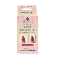 Invisible Nail Bandages