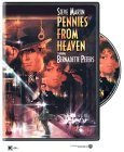 Pennies From Heaven DVD