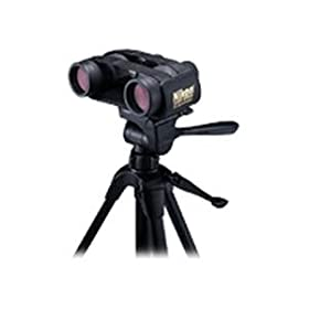 Nikon Binocular Tripod Adapter (Action and Marine Series)