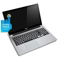 Acer Aspire V5-571P-6831 15.6-Inch Touchscreen Laptop (Silky Silver)